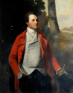 Sir Edmund Bacon (1749–1820), 8th Bt