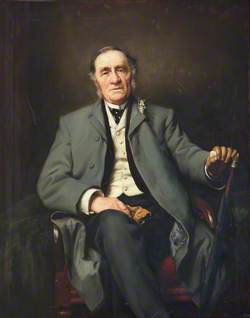 Edward John Bannister, Mayor of Grimsby (1868–1869)