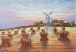 Habrough Mill, Lincolnshire