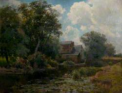 The Old Mill, Aylestone, Leicestershire