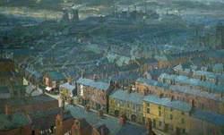 A Leicester Vista