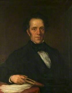 George Bristow (1803–1896)