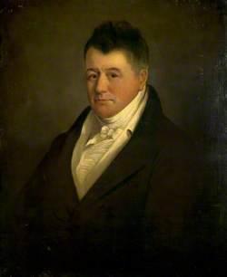 John Mansfield (1739–1798)