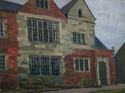 Old Hall Farm, Groby, Leicestershire