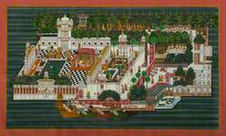 Jag Mandir, India