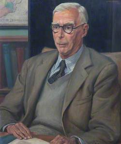 Sir William Brockington (1871–1959), Director of Education for Leicestershire (1903–1946)