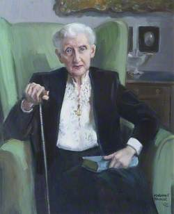 Claudia Parsons (1900–1998), First Woman to Circumnavigate the World by Car