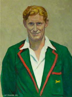 Maurice Tompkin (1919–1956)