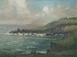Housel Bay, Cornwall