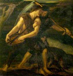 The Sower and the Reaper