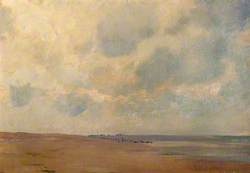 Mablethorpe Shore, Lincolnshire