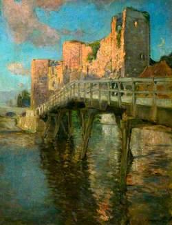 Newark Castle, Nottinghamshire