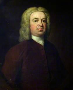 Thomas Becke (1690–1757)