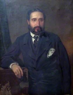 Henry A. M. Waldo Sibthorp