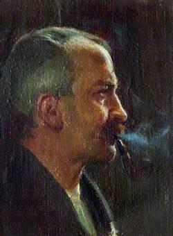 Logsdail, William, 1859–1944