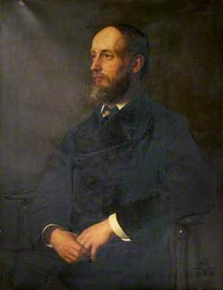 Coningsby Charles Sibthorp