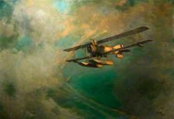 Short Seaplane