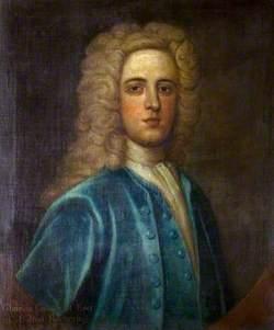 Charles Caldecote, Esq., of Holton Beckering