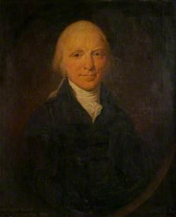Reverend John Fisher (1755–1837)
