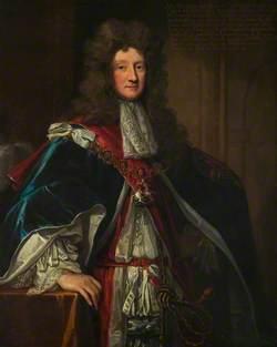 John Manners (1676–1721), 2nd Duke of Rutland