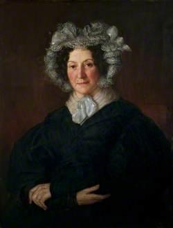 Mrs William Scott