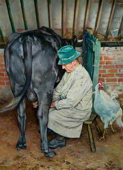 The Glenfield Farmer
