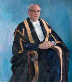 Sir Fraser Noble (1918–2003), MBE