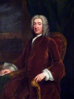 William Gylby