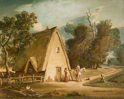 Teapot Hall, Lincolnshire
