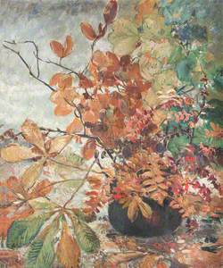 Still Life, Autumn