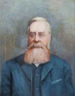 Jack Bell, Shipbuilder