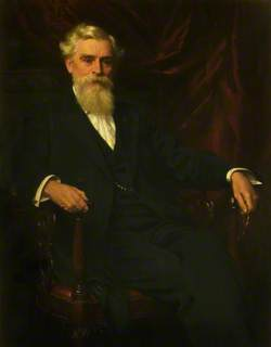 Alderman Thomas Windley (1835–1932), Mayor of Leicester (1899)