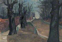 Southwood Lane, Highgate