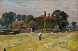 Broadwaters Farm, Lordship Lane