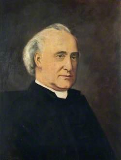 Alexander Wilson, MA, Vicar of Tottenham