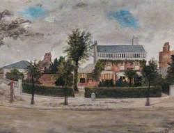 Fairlawn Villa