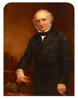 Sir Rowland Hill (1795–1879)