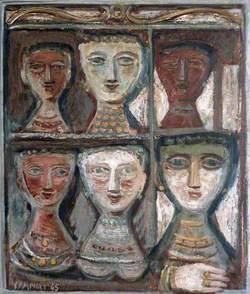 Six Women