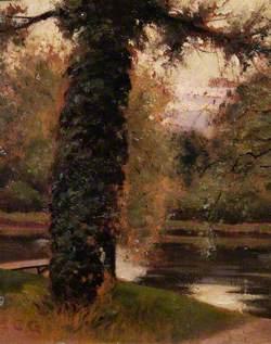 Broomfield Park, Palmers Green