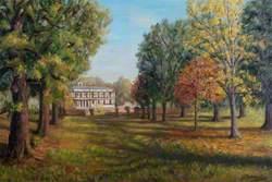 Broomfield in Autumn