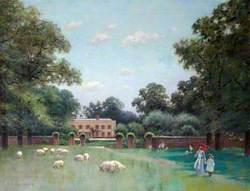 Broomfield Park