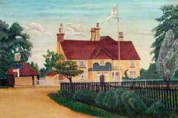 'The King and Tinker', Enfield