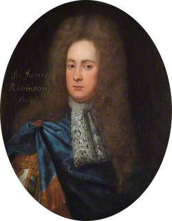 Sir John Robinson (1615–1680), Bt, Lieutenant of the Tower (1660–1679)