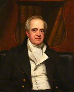 Dr John Richard Farre (1775–1862), Co-Founder of the Royal Ophthalmic Hospital