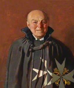 Lord Caccia (1905–1990)