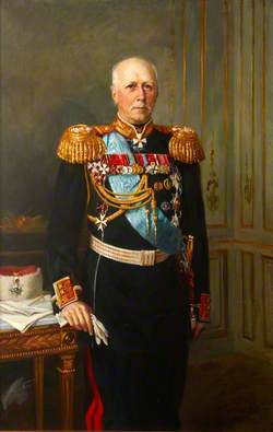 Count Paul Andreyevich Shuvalov (1830–1908), Governor General of Warsaw