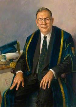 Professor Graham Zellick, Principal of Queen Mary and Westfield College (1990–1998)