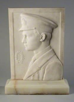 Harold Leslie Smith (1898–1917)