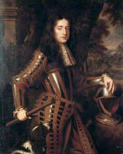 William III (1650–1702), as Prince of Orange