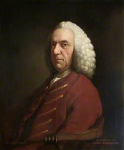 Richard Coope, Esq.